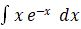 Contoh Soal Integral 3a