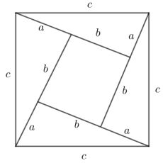 Pythagoras Teorema Rumus Dan Contoh Soal
