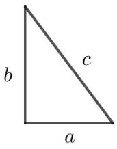 Segitiga pythagoras