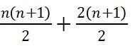 Contoh Induksi Matematika 2