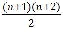 Contoh Induksi Matematika