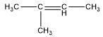 Rumus Struktur Alkena