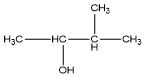 Rumus Struktur Alkohol Alkanol