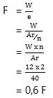Contoh Soal Hukum Faraday 1