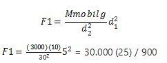 Contoh Soal Hukum Pascal 4