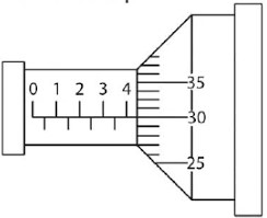 Contoh Soal Mikrometer Sekrup 2