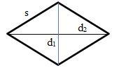 Geometri Belah Ketupat