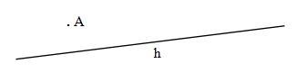 Geometri Dimensi 1