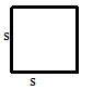 Geometri Persegi