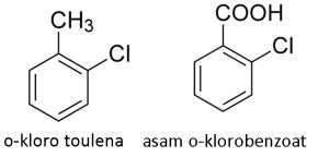 Senyawa Benzena