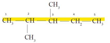Contoh Penamaan Hidrokarbon