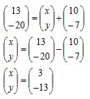Contoh Soal Transformasi Geometri no 1