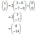Contoh Soal Transformasi Geometri no 5b