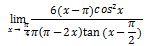 Contoh Soal Limit Trigonometri no 1 Bagian 1