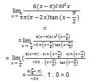 Contoh Soal Limit Trigonometri no 1 Bagian 3