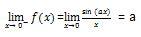 Contoh Soal Limit Trigonometri no 2 Bagian 3