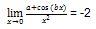 Contoh Soal Limit Trigonometri no 2 Bagian 5