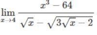 Contoh Soal Limit no 1 bagian 1