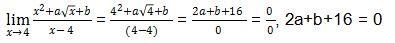 Contoh Soal Limit no 2 bagian 2