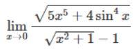 Contoh Soal Limit no 3 bagian 1