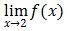 Contoh Soal Limit no 4 bagian 1
