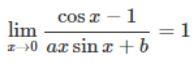 Contoh Soal Limit no 5 bagian 1