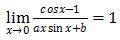 Contoh Soal Limit no 5 bagian 2