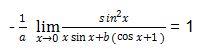 Contoh Soal Limit no 5 bagian 5