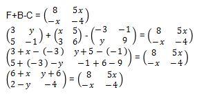 Contoh Soal Matriks no 1 bagian b