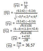 Contoh Soal Vektor no 3 Bagian 3