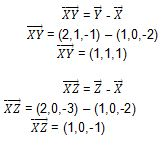 Contoh Soal Vektor no 5 Bagian 2