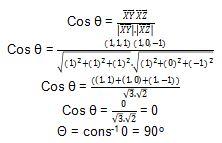 Contoh Soal Vektor no 5 Bagian 3